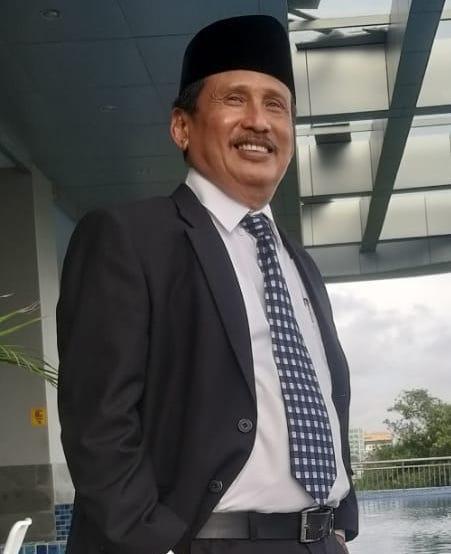 Ketua RW 08 Kelurahan Duri Kosambi, Arif Rahman