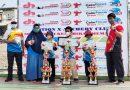 Motion X Archery Club (MXAC) Lakukan SKM Dalam Bergerak Meraih Prestasi