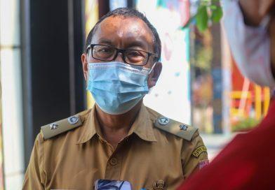 Sentra Mini Vaksinasi RPTRA Cilincing Berseri Target Layani Ribuan Warga