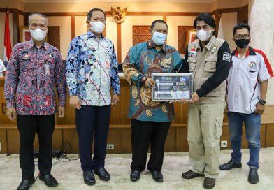 Kolaborasi Gebyar Vaksinasi Massal, Puluhan Ormas Raih Piagam Penghargaan Walikota Jakarta Utara